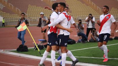 Liga1 Movistar: Municipal sumó su primera victoria en el Torneo Apertura ante Cantolao (VIDEO)