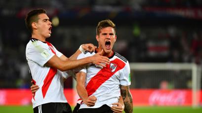 Mundial de Clubes: River Plate se quedó con el tercer lugar