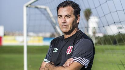 Liga1 Movistar 2020: Daniel Ahmed estaría a un paso de llegar a Alianza Lima