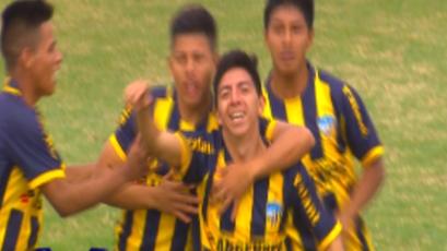 San Martín y Sport Rosario se reparten los puntos en el Torneo de Reservas