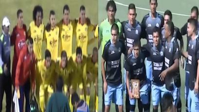 Segunda División: se suspende un partido de la onceava fecha