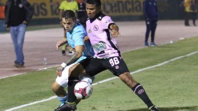 EN VIVO por GOLPERU: Sport Boys 1-1 Sporting Cristal