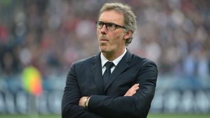 Laurent Blanc votó por Raphael Varane para el Balón de Oro