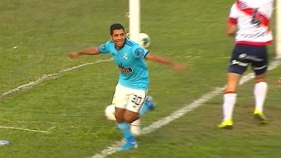 Sporting Cristal derrotó por 1-0 a Deportivo Municipal que sumó su quinta fecha sin ganar (VIDEO)