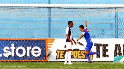 Liga1 Movistar: Carlos Mannucci se impuso 1-0 sobre Alianza Lima por la fecha 8
