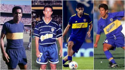 Boca Juniors cumple 116 años: estos son los peruanos que vistieron la 'Xeneize'