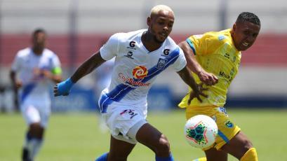 Liga1 Betsson: Alianza Atlético y Carlos Stein igualaron 0-0 por la Fase 1 (VIDEO)