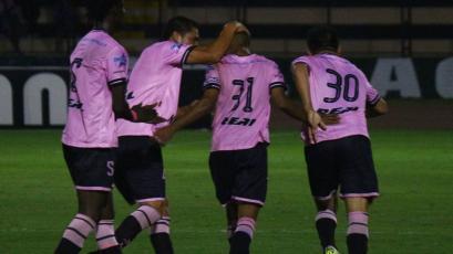Segunda División: Sport Boys sigue líder tras empatar con César Vallejo