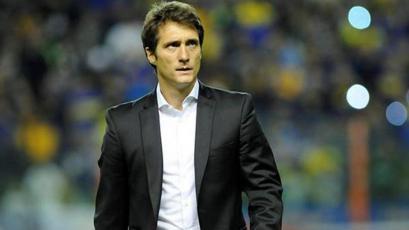 Guillermo Barros Schelotto: