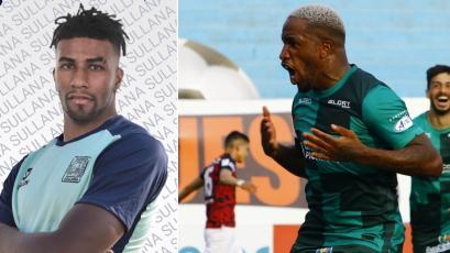 """Carlos Ascues: """"Me hubiese gustado jugar con Jefferson Farfán en Alianza Lima"""""""