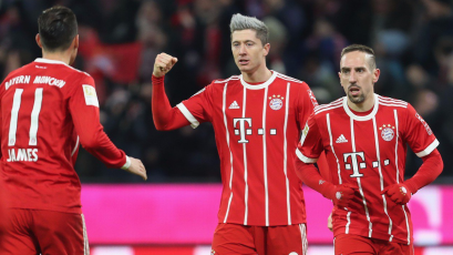 Bundesliga: Bayern Munich superó 1-0 al Colonia