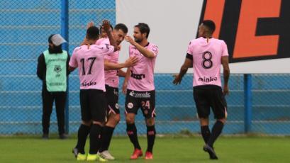 Liga 1 Betsson: Sport Boys venció 2-0 a la Universidad San Martín por la sexta fecha de la Fase 2 (VIDEO)