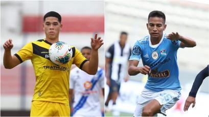 Liga1 Betsson: así formarían Sporting Cristal y Academia Cantolao en el arranque de la Fase 2