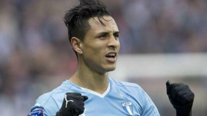 Malmö de Yoshimar Yotún conoció a su primer rival por la Champions League