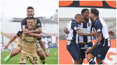 Liga1 Betsson: probables alineaciones de Cusco FC y Alianza Lima, por la fecha 11 de la Fase 2