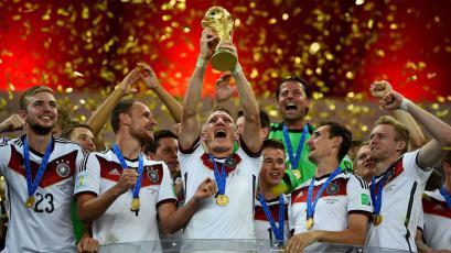 Mundial Rusia 2018: Alemania pagará 350 mil euros a cada jugador si campeonan