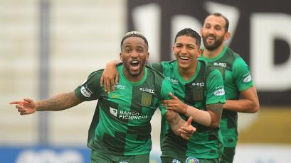 Liga1 Betsson: Alianza Atlético cayó 1-3 ante Alianza Lima por la fecha 13 de la Fase 2 (VIDEO)