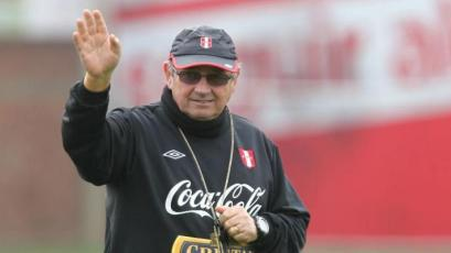 Sergio Markarián celebra su cumpleaños 75