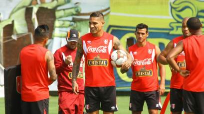 Selección Peruana: los ausentes en la convocatoria de Gareca