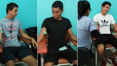 Liga1 Movistar 2020: Deportivo Municipal realizó exámenes médicos a sus jugadores