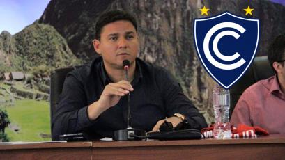 Sergio Ludeña:
