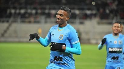 Liga1 Betsson: Johan Arango se lució con estos golazos en la pretemporada de Deportivo Binacional (VIDEO)