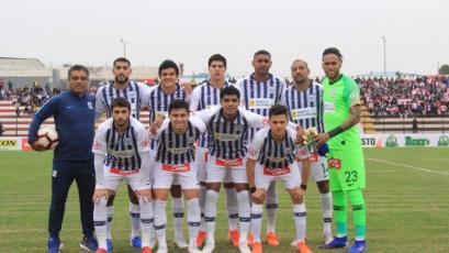 Alianza Lima: Conoce a los convocados para el partido ante Sporting Cristal