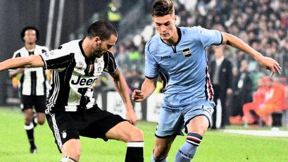 Juventus pagará la cláusula de rescisión de Schick