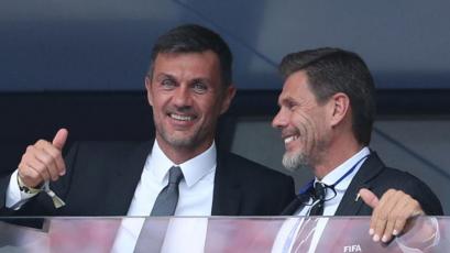 Milan apela a la historia para resurgir: Maldini y Boban son los nuevos directores deportivos