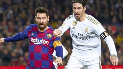 LaLiga: calendario del Real Madrid y Barcelona en la lucha por el título