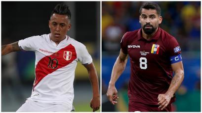 Eliminatorias Sudamericanas: conoce las probables alineaciones del duelo entre Perú y Venezuela