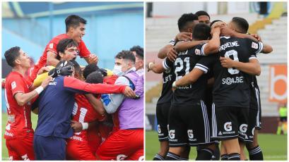 Liga1 Betsson: así formarían Cienciano y Sporting Cristal para jugar por la fecha 14 de la Fase 2