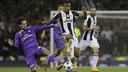 Alex Sandro emerge como objetivo del Chelsea
