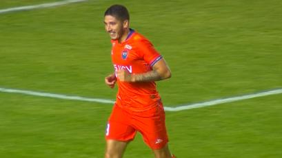 César Vallejo superó 2-1 a Melgar en Arequipa