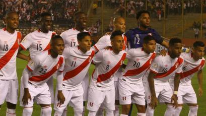 Selección Peruana: ¿Ya se definieron los rivales para los amistosos de marzo?