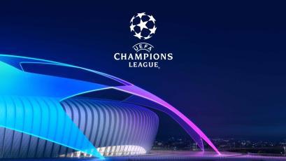 Champions League: La agenda del día