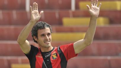 Sporting Cristal: los números que dejó Jorge Cazulo tras su retiro