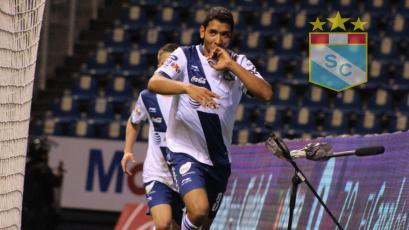 Sporting Cristal: ¿Conversaciones por un nuevo 'Chorri' Palacios?