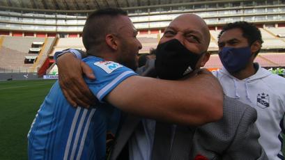 Emanuel Herrera y Roberto Mosquera fueron elegidos los mejores del 2020 por El País