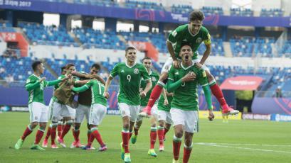 Mundial Sub-20: México, Estados Unidos e Italia clasificaron a cuartos de final