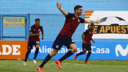 Liga1 Movistar: Deportivo Municipal le volteó el partido a Alianza Lima que volvió a caer en la Fase 2