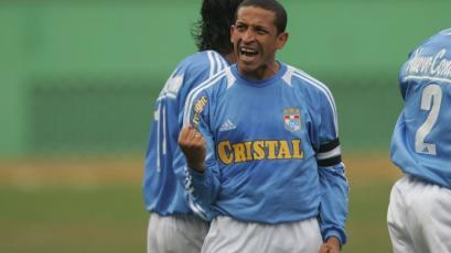 Sporting Cristal eligió a sus 4 ídolos tras aceptar reto de la U. Católica en Twitter