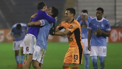 Sporting Cristal venció 2-1 a Carlos A. Mannucci y se coronó campeón de la Copa Bicentenario (VIDEO)
