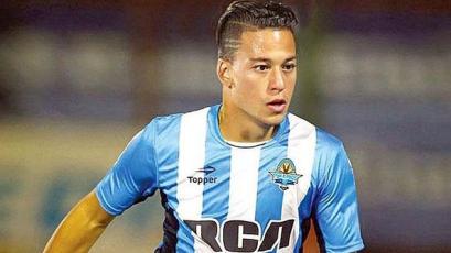 Cristian Benavente podría volver al fútbol belga