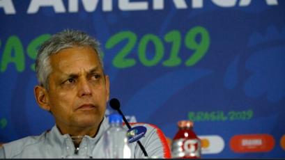 """Reinaldo Rueda: """"Mentalmente quisimos jugar la final sin resolver esta situación"""""""