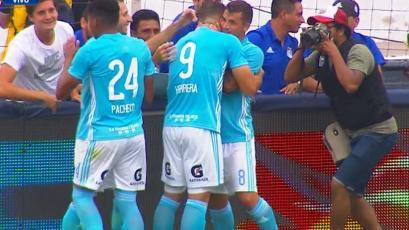 EN VIVO por GOLPERU: Alianza Lima 0-2 Sporting Cristal