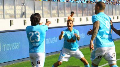 Sporting Cristal golea a Alianza Lima y se corona como campeón de la Copa Movistar