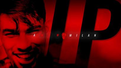 Lucas Paquetá es nuevo jugador del Milan