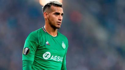 """Miguel Trauco: """"Me gustaría jugar en la liga española"""""""