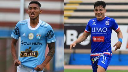 Copa Bicentenario: conoce las posibles alineaciones de Sporting Cristal y Carlos A. Mannucci para la final